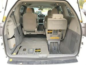 2014 Toyota Sienna LE 8 Pass V6 6A London Ontario image 9