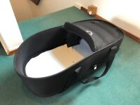 Bugaboo Bee 5 Bassinet (with free Bugaboo bee pushchair)