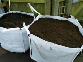 **FREE** Good quality top soil