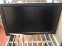 """NEC Multisync V321 32"""" inch LCD TFT 720p HDMI Commercial Display Monitor Screen"""