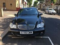 Mercedes-Benz like new!!!