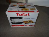TEFAL MINIFRYER BOXED USED ONCE