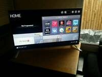 Lg 43 inch uhd 4k webos smart tv