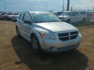 2007 Dodge Caliber RT 2.0L AWD!! Inspected & Warranty!!