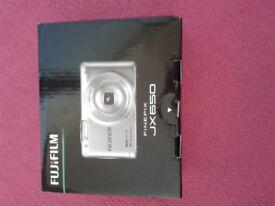 Fujifilm FinePix A Series AX650