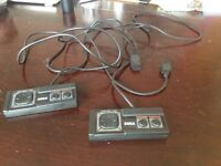 Sega Controllers, from master system 2. £10