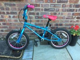"""Apollo Roxie Kids Bike - 16"""" Wheel"""
