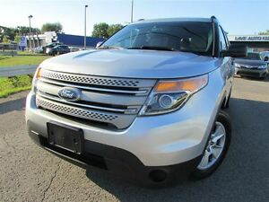 2011 Ford Explorer V6 A/C BLUETOOTH CRUISE!!!