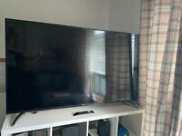 "Hitachi 65"" 4K Smart TV"