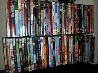 dvds great shape