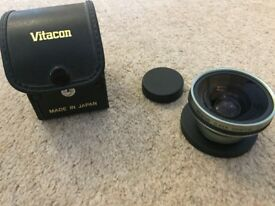 Sony Lens Vitacon Tele Converter 0.45X