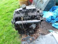 ford transit mk6 engine