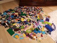 Lego bundle over 3kg