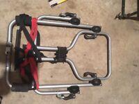 Halfords bike carrier