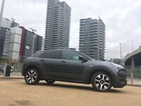 Citroen C4 cactus , As new