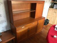 Dresser/Sideboard Unit