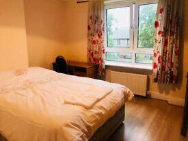 Modern 3 bed HMO Flat near King Street & Aberdeen uni £650