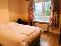 Modern 3 bed HMO Flat near King Street & Aberdeen uni £950