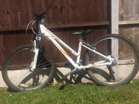 Giant bike Ladies Revel 4 XS 26 inch white and orange