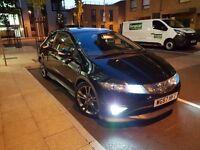 Honda Civic Type S GT 1.8 2007 6 Speed Manual 57K £3150 ONO