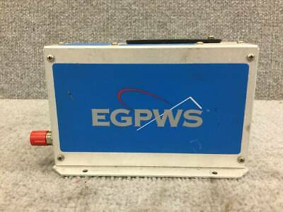 HONEYWELL BENDIX/KING KGP 560 EGPWS p/n 965-1198-005