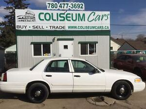 2010 Ford Crown Victoria P71 Police Interceptor, ONLY 83KM