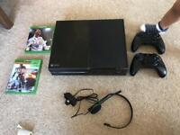 Xbox One Bundle £140