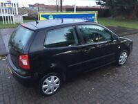 Volkswagen polo 1.2..... long MOT.... FULL TANK OF FUEL
