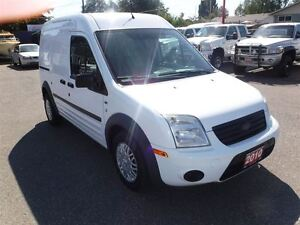 2010 Ford Transit Connect XLT Prince George British Columbia image 1