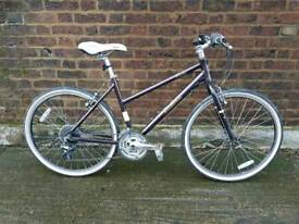Pendleton Brooke ladies bicycle
