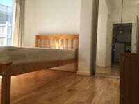 Ensuite room in canary wharf E14 includes bills professional only