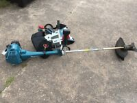 Makita brush cutter EM4351UH MM4 engine