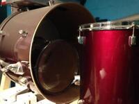 Drum kit pearl forum