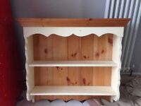 Kitchen or Dinning Room vintage / victorian style shelves for sale