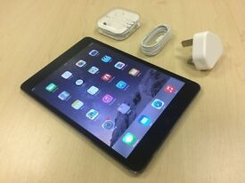 Black Apple iPad Mini 16GB - Wifi Model - Ref: 14