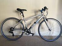 Ladies Pendleton hybrid bike for sale