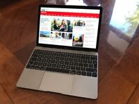 Macbook 12 512gb 1.2Ghz 8GB. Perfect condition.