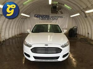 2015 Ford Fusion SE*MICROSOFT SYNC*BACK-UP CAMERA*PHONE CONNECT* Kitchener / Waterloo Kitchener Area image 5