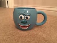 Monsters Inc Sully Mug