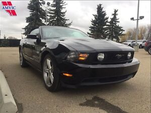 2012 Ford Mustang GT Leather Navigation Auto 46500KM