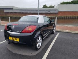 Vauxhall Tigra 1.8