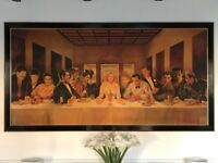 Hollywood Legends Last Supper