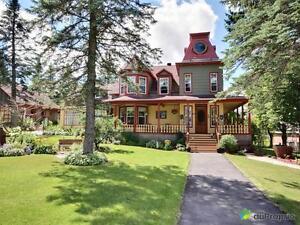 259 900$ - Maison 2 étages à vendre à Audet