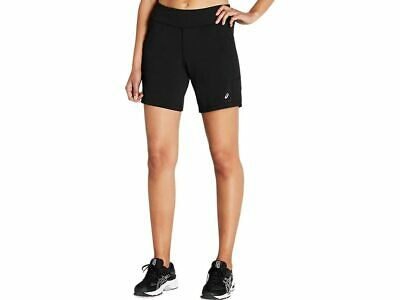 ASICS Women's 7In Knit Short Running Apparel 2032A929