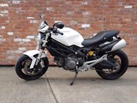 Ducati Monster 696+ EXCELLENT CONDITION