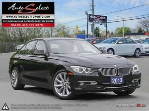 2013 BMW 320i xDrive AWD ONLY 75K! **LIGHTING PKG** CLEAN CAR...