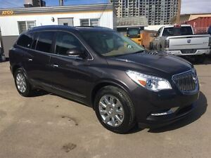 2013 Buick Enclave AWD/ LEATHER/ 7 PASSENGER