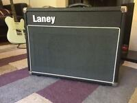 Laney VC30 All Valve Combo Amplifier