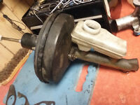 FORD SIERRA BRAKE SERVO, MAY DELIVER