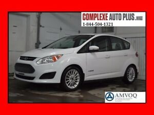 2013 Ford C-Max Hybride *Bluetooth